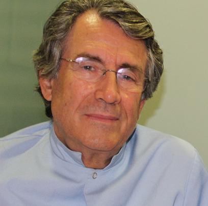 Jose P. Campos Liarte