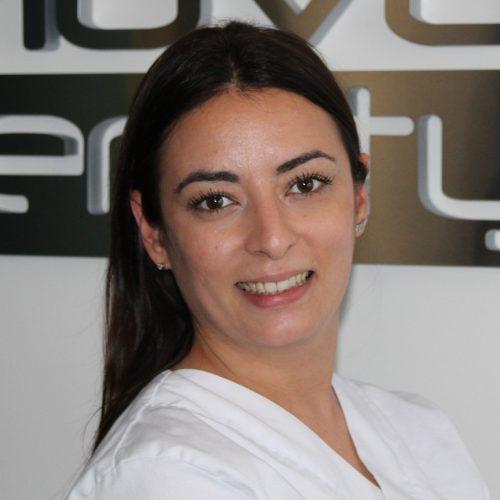 Arantxa Melero