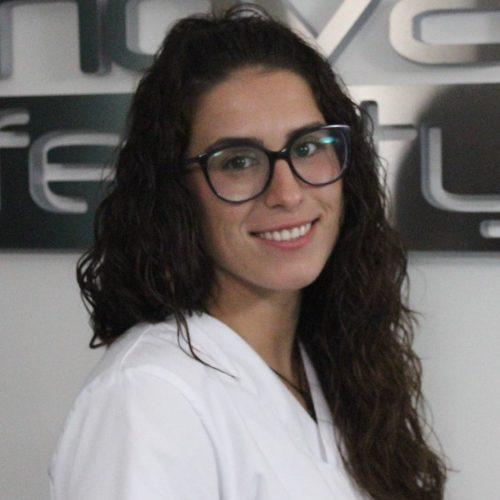 Carmen María Paredes Gómez