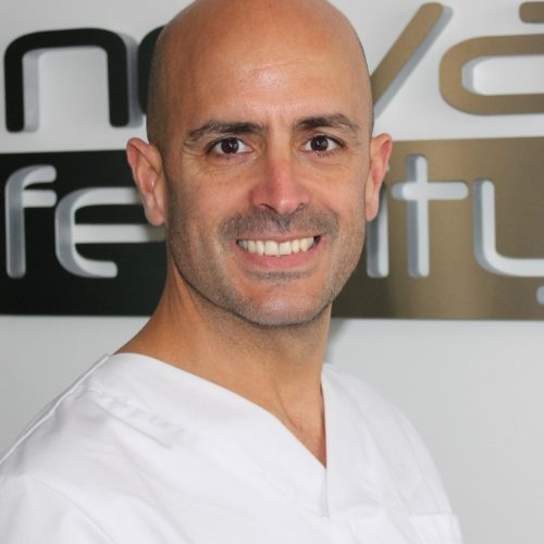 Sergio Fernández Pérez